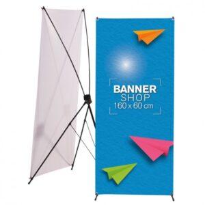 Banner shop