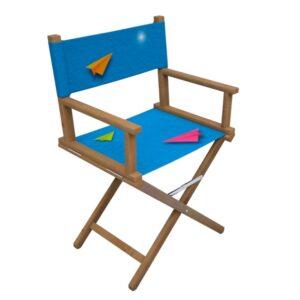 Chaise de réalisateur personnalisable