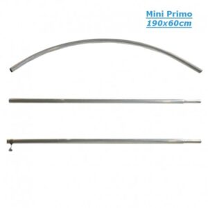 Mât mini Primo ® 2,50M