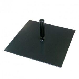 Platine carrée 30x30CM pour mât FunLine®