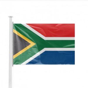 Pavillon Afrique du Sud