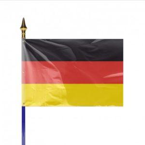 Pavillon Allemagne