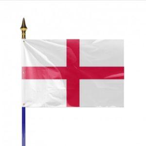 Pavillon Angleterre