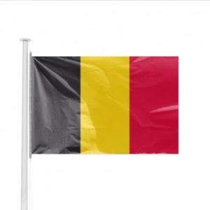 Pavillon Belgique
