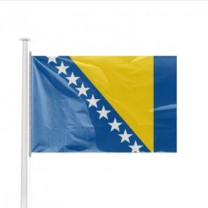 Pavillon Bosnie Herzegovine