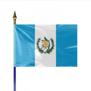 Pavillon Guatemala