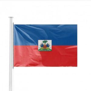 Pays Haïti