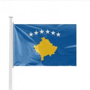 Pavillon Kosovo