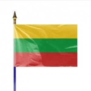 Pavillon Lituanie