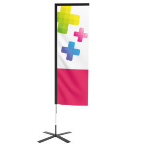 Street Flag