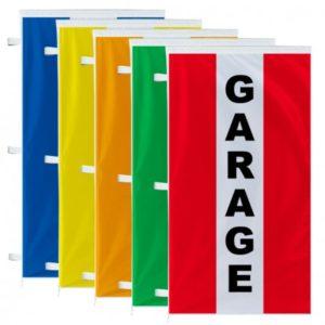Pavillon Garage vertical 220×120 CM