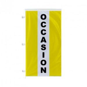 Pavillon occasion vertical 220×120 CM