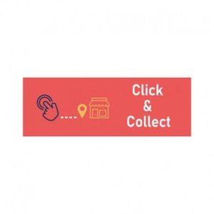 BÂCHE PVC CLICK & COLLECT
