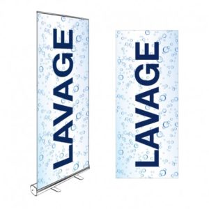 ROLL-UP LAVAGE 200x85cm