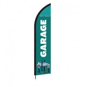 VOILE BEACH GARAGE