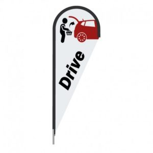 VOILE LEAF DRIVE