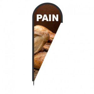 VOILE LEAF PAIN