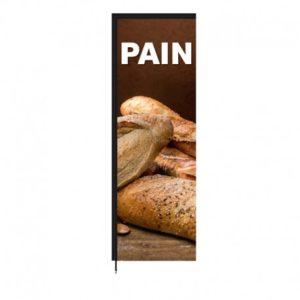 VOILE ATLAS PAIN